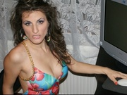 brunette sweetanna84
