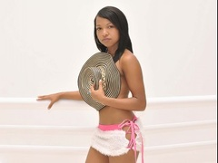 21 yo, girl live sex, petite, shoulder length hair