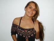 brunette cuteeunice