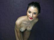brunette michelle