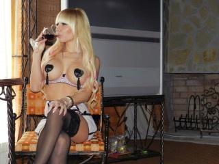 blonde sexyass4u perform anal