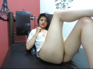 brunette luizax perform anal