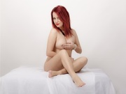 redhead nataliefoxx willing perform