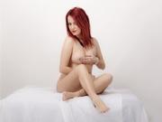redhead nataliefoxx willing perform