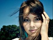brunette laurynlovea