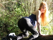 redhead sexyredfox89 willing perform