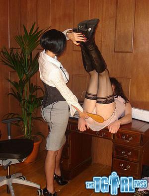 Bitchy mean MILF slut gets her man to dr - XXX Dessert - Picture 10