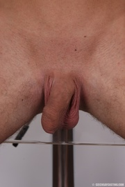 young gay eager get