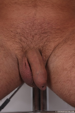Shy guy affraid of big cocks in his ass  - XXX Dessert - Picture 20