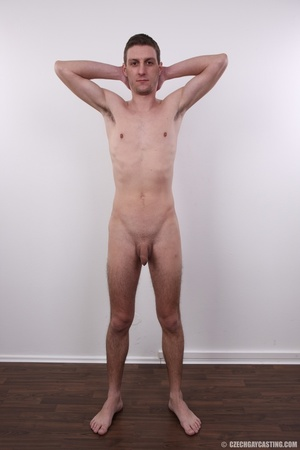 Cute and slutty gay gives up tight ass - XXX Dessert - Picture 12