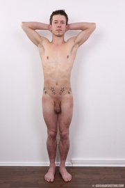 cute gay wants muscular