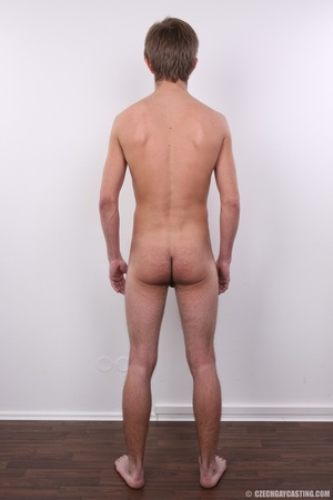 Young boy wants to play balls games - XXX Dessert - Picture 12