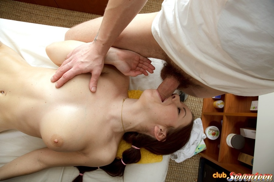 Body massage xxx