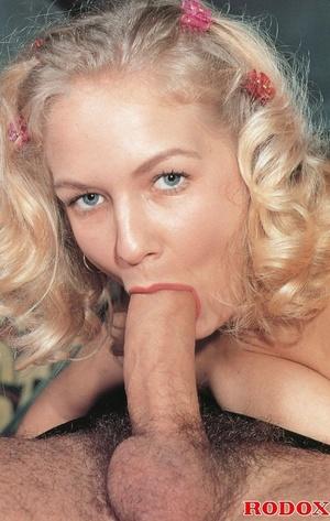 Blondie adores thick cocks up her tight  - XXX Dessert - Picture 10