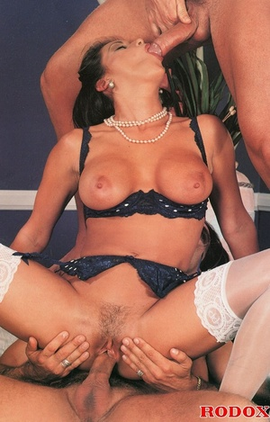 Stunning beauty can't stop sucking and f - XXX Dessert - Picture 13