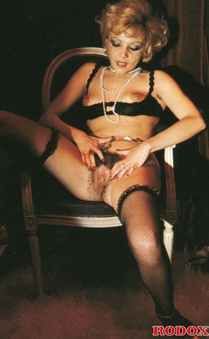 Nasty ladies attend a mafia sex party - XXX Dessert - Picture 10