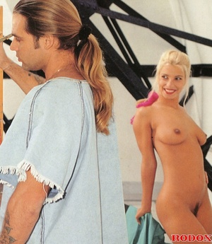 Nasty chicks love watching eachother fuc - XXX Dessert - Picture 1