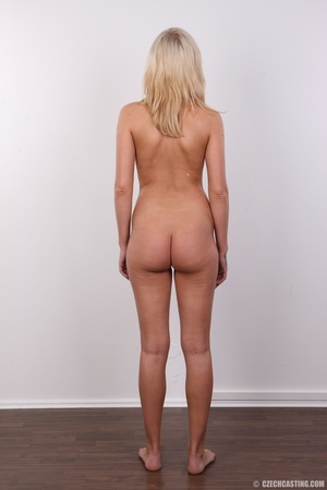 Blonde hottie has never been this horny  - XXX Dessert - Picture 26