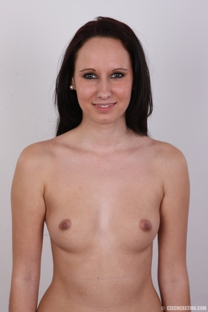 Incredibly cute brunette wants to show y - XXX Dessert - Picture 14