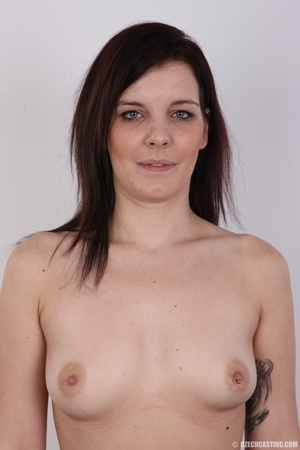 Kinky tattooed amateur shows up for mind - XXX Dessert - Picture 16