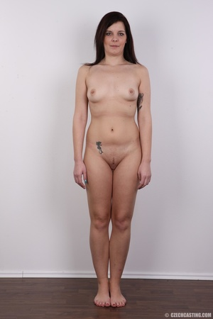 Kinky tattooed amateur shows up for mind - XXX Dessert - Picture 19