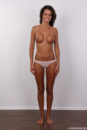 Tanned slut shows off big boobs and love - XXX Dessert - Picture 9