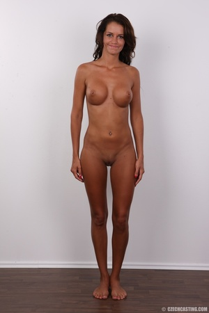 Tanned slut shows off big boobs and love - XXX Dessert - Picture 15