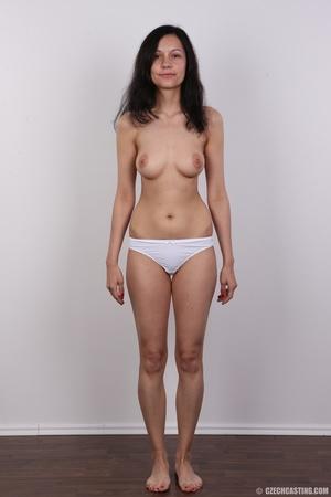 Her curvy body and swollen cunt will dri - XXX Dessert - Picture 11