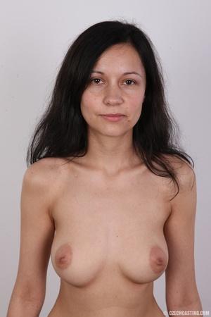 Her curvy body and swollen cunt will dri - XXX Dessert - Picture 13