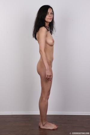 Her curvy body and swollen cunt will dri - XXX Dessert - Picture 18