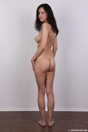 Her curvy body and swollen cunt will dri - XXX Dessert - Picture 22