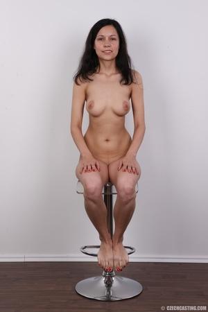 Her curvy body and swollen cunt will dri - XXX Dessert - Picture 23