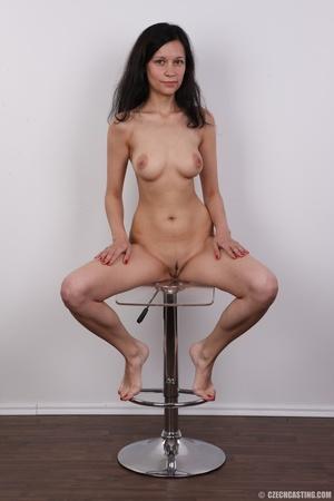 Her curvy body and swollen cunt will dri - XXX Dessert - Picture 24