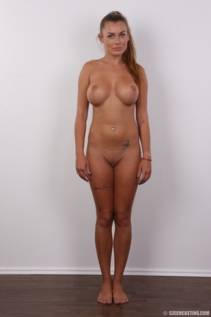 Hot dream girl has showed up to let you  - XXX Dessert - Picture 11