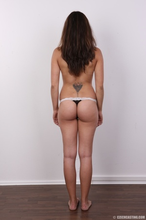 Sweet girl with tattoos loves cock, too - XXX Dessert - Picture 12
