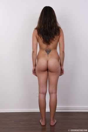 Sweet girl with tattoos loves cock, too - XXX Dessert - Picture 21