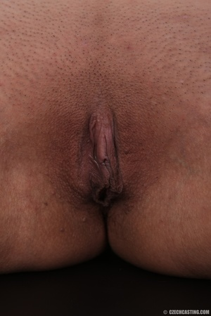Horny slut only wants hard cocks as she  - XXX Dessert - Picture 19