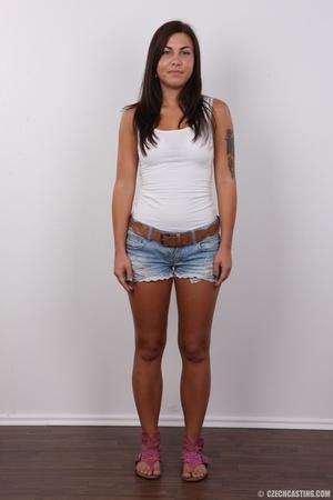 Her curvy bottom will make you go crazy - XXX Dessert - Picture 2