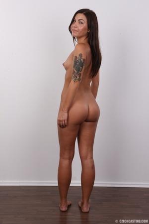 Her curvy bottom will make you go crazy - XXX Dessert - Picture 13