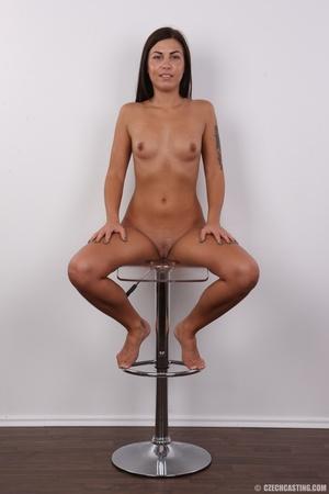 Her curvy bottom will make you go crazy - XXX Dessert - Picture 14