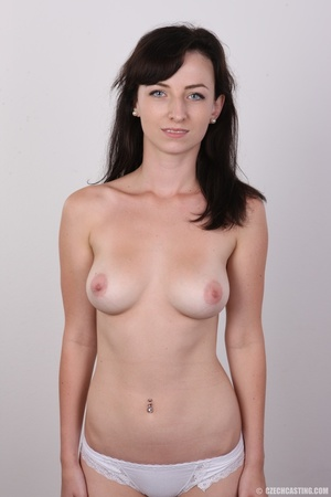 Amazing young girl with tight pussy fuck - XXX Dessert - Picture 9