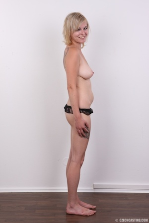 Cute blonde wants more than sitting on h - XXX Dessert - Picture 11