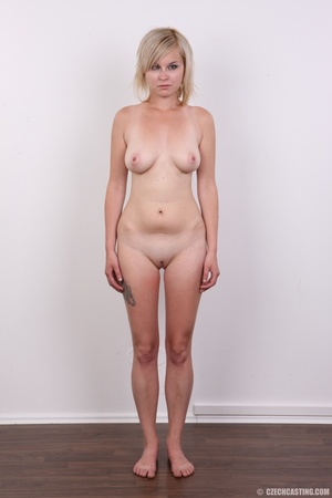 Cute blonde wants more than sitting on h - XXX Dessert - Picture 18