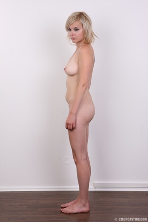 Cute blonde wants more than sitting on h - XXX Dessert - Picture 19