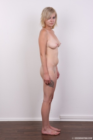 Cute blonde wants more than sitting on h - XXX Dessert - Picture 20