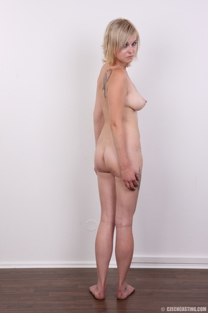 Cute blonde wants more than sitting on h - XXX Dessert - Picture 22