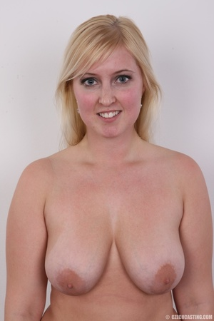 Huge boobs and a tight pussy are this bl - XXX Dessert - Picture 15