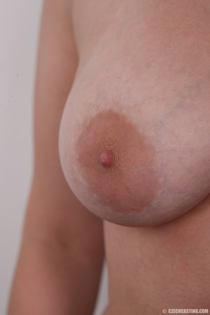 Huge boobs and a tight pussy are this bl - XXX Dessert - Picture 16
