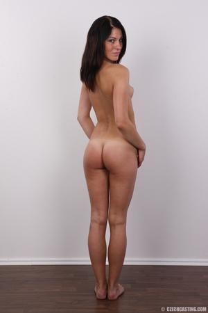 Young shy girlie shows off when stimulat - XXX Dessert - Picture 17