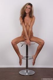 skinny girl likes get